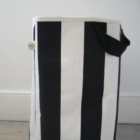 Wildfire Toy Bag Stripe Black.jpg