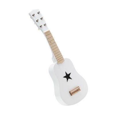 Childrens-Wooden-Toy-Guitar-in-White-600