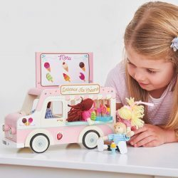 ME083-Ice-Cream-Van-Pink-Doll-House-Wood